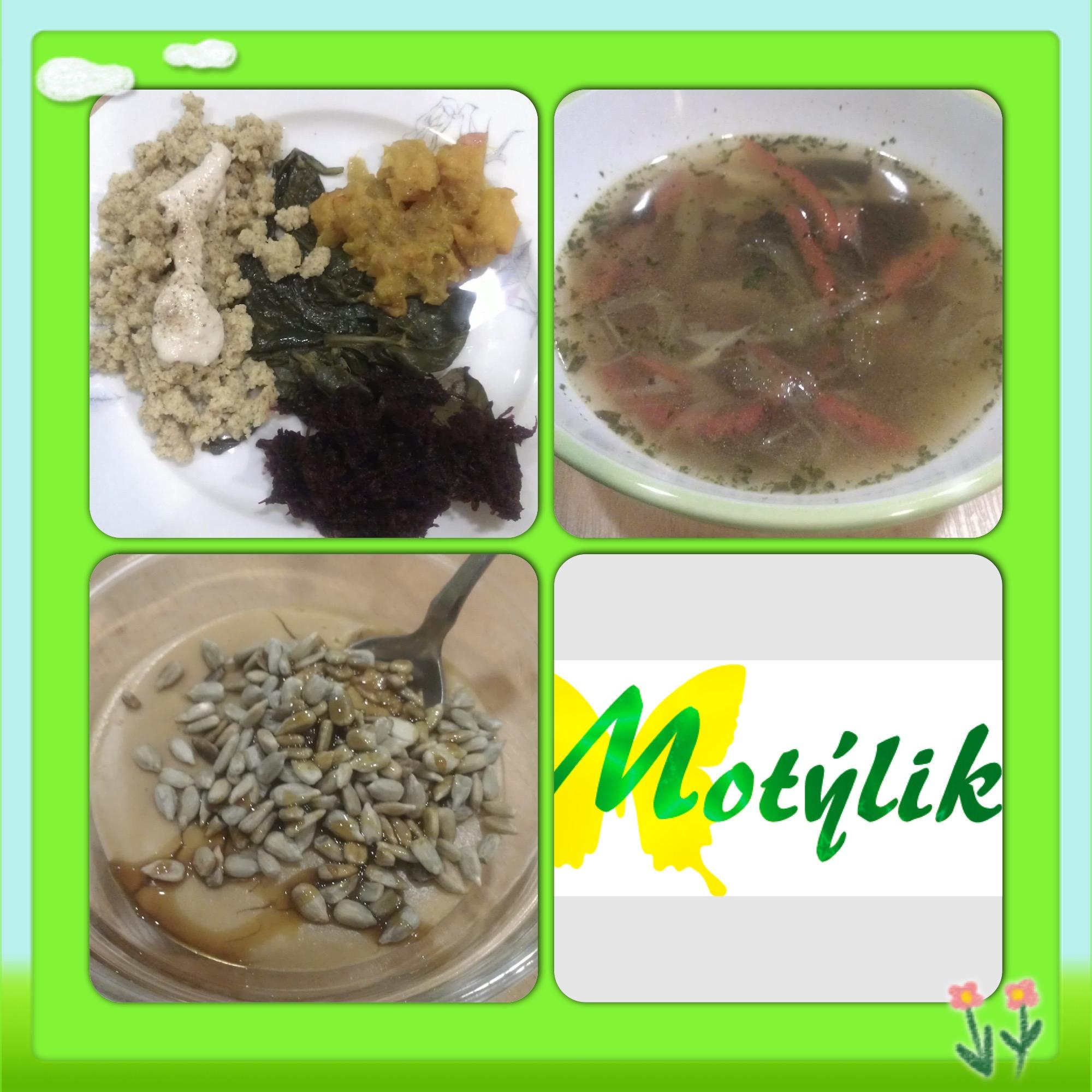 Výnimočné a zdravé recepty v Motýliku