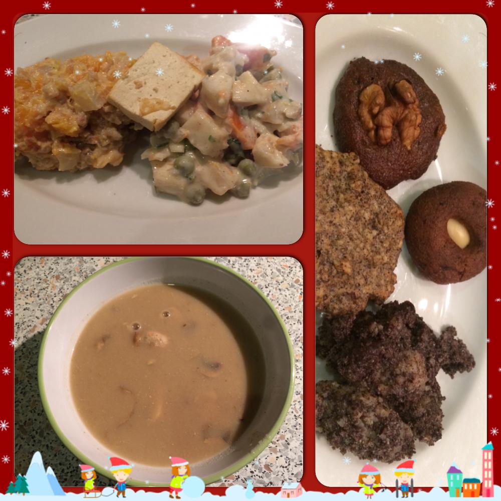 Vianočné recepty
