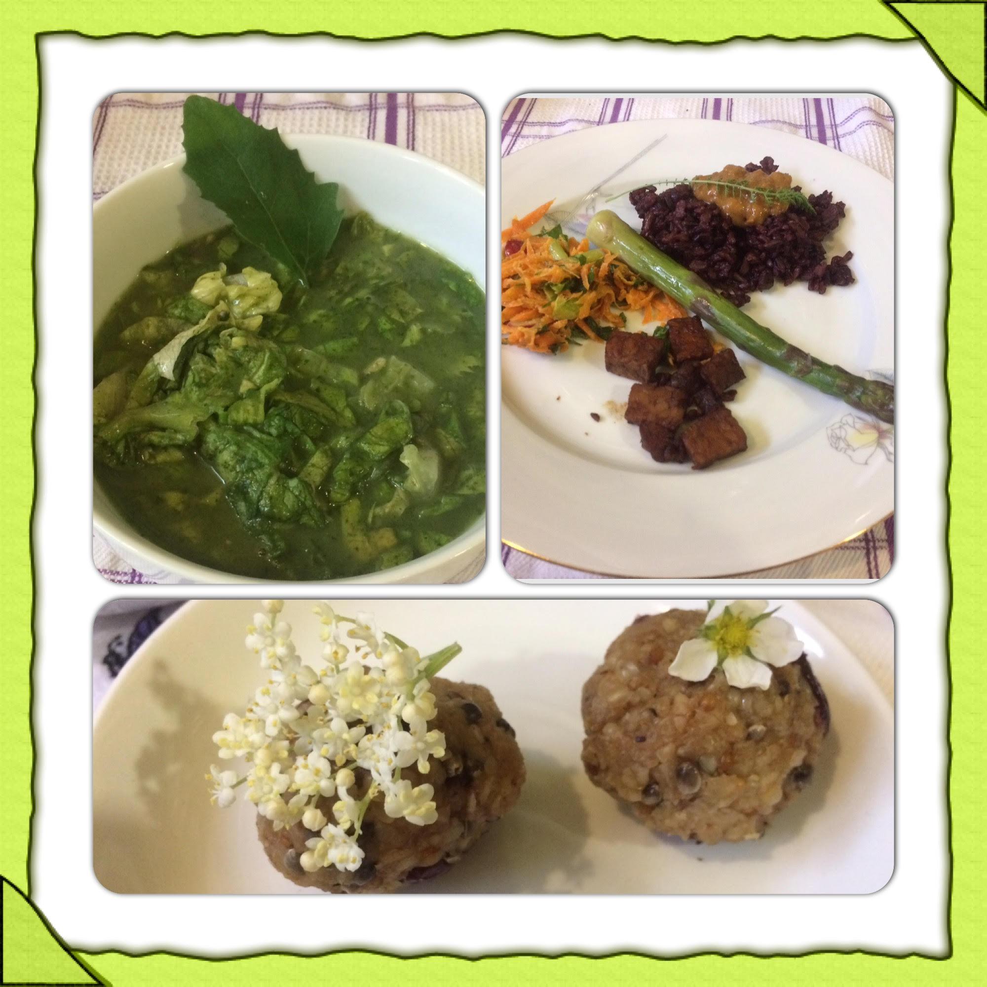 Recept - zdravá výživa -  Zelený kamarát