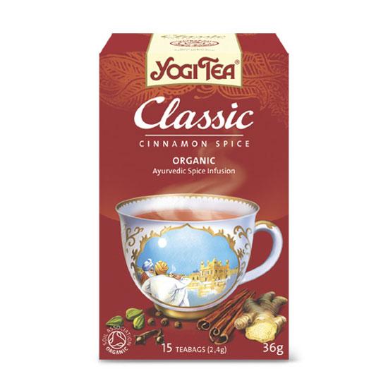 Йоговский чай чрезвычайно полезен для красоты и здоровья, и