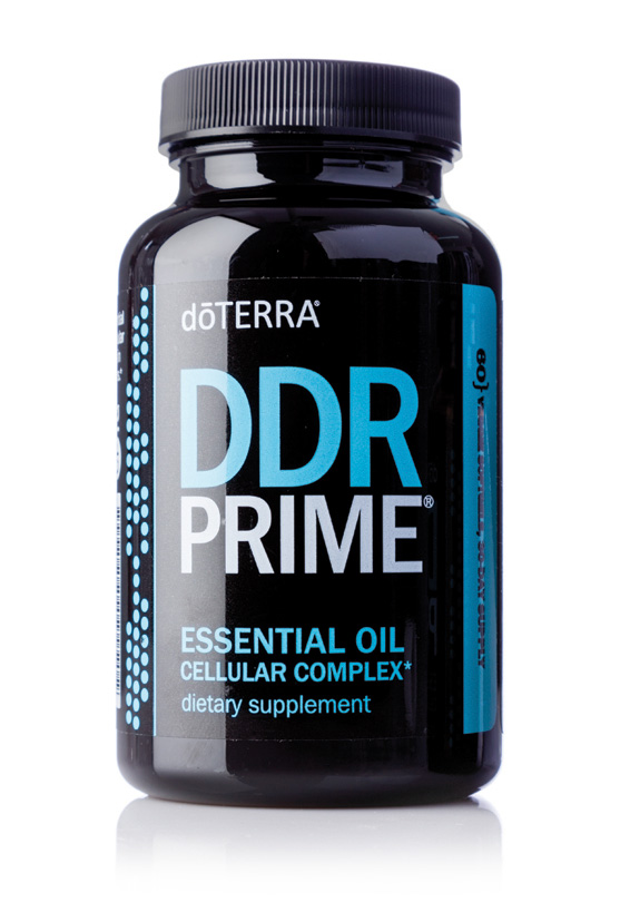 DDR prime softgels 60ks